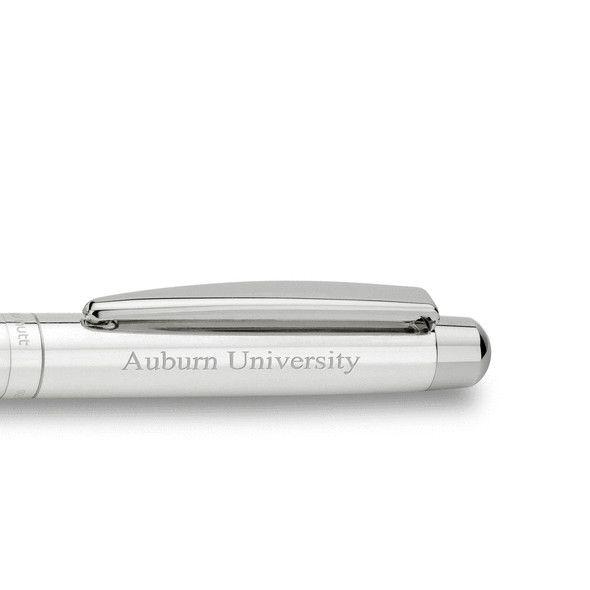 Auburn University Pen in Sterling Silver - Image 2