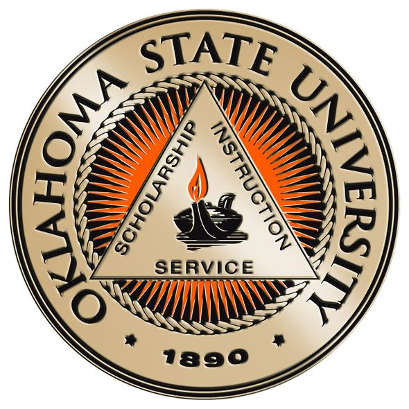 Oklahoma State University Diploma Frame - Excelsior - Image 3