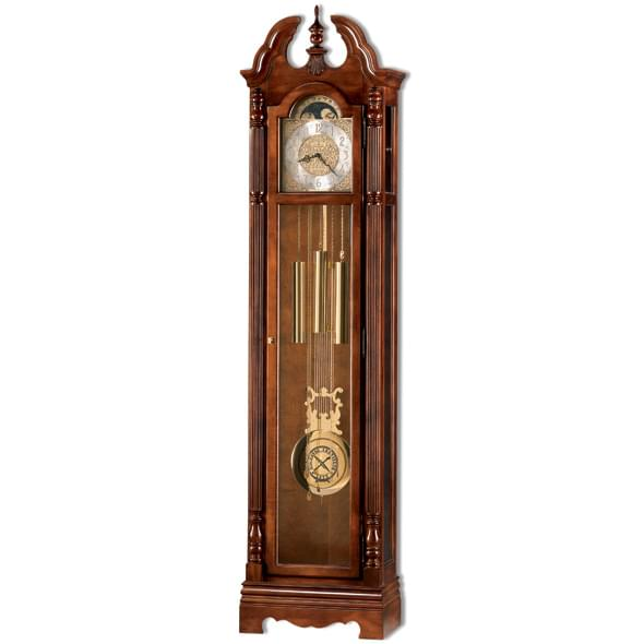 USNI Howard Miller Grandfather Clock
