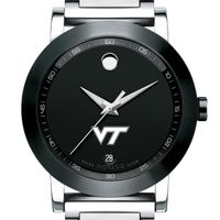 Virginia Tech Men's Movado Museum Sport Bracelet