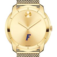 University of Florida Men's Movado Gold Bold 44