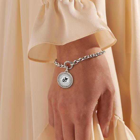 Virginia Tech Amulet Bracelet by John Hardy - Image 1