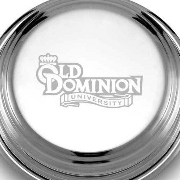 Old Dominion Pewter Paperweight - Image 2