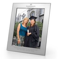Old Dominion Polished Pewter 8x10 Picture Frame