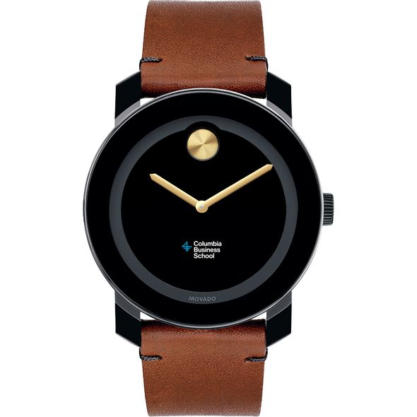 Columbia Business Men's Movado BOLD with Brown Leather Strap - Image 2