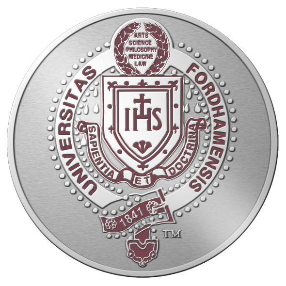 Fordham Diploma Frame - Excelsior - Image 3