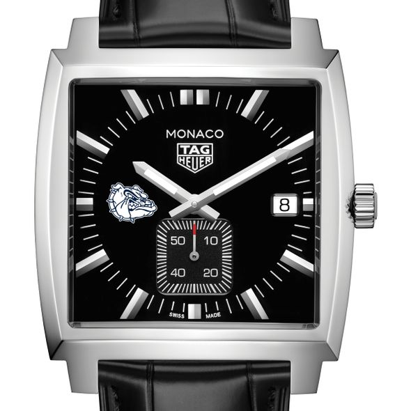 Gonzaga TAG Heuer Monaco with Quartz Movement for Men