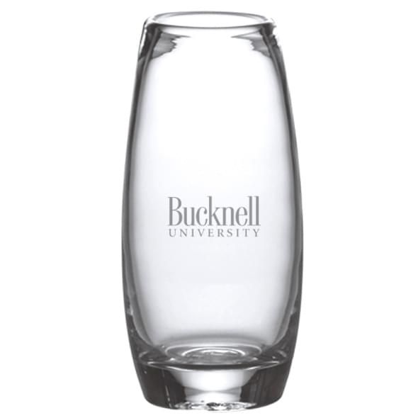Bucknell Glass Addison Vase by Simon Pearce - Image 1