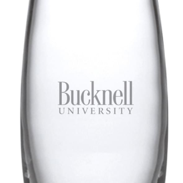Bucknell Glass Addison Vase by Simon Pearce - Image 2