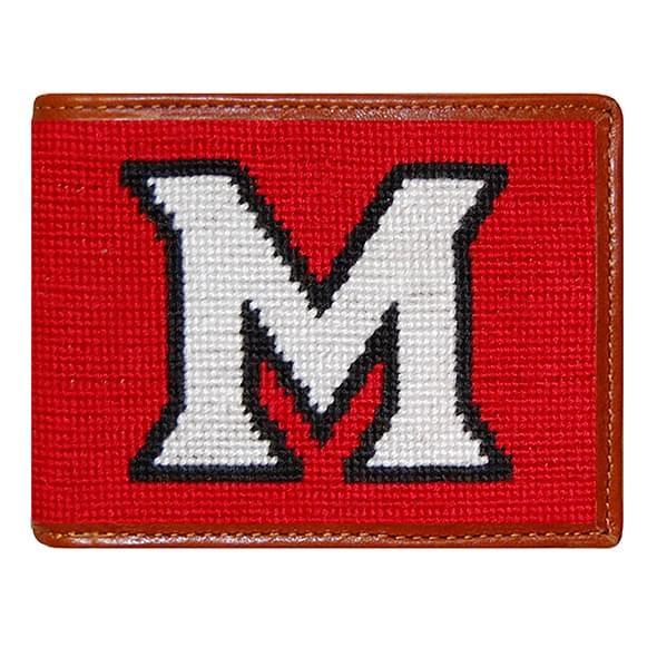 Miami University Men's Wallet