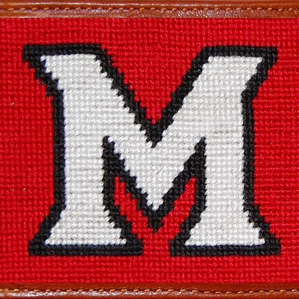 Miami University Men's Wallet - Image 2