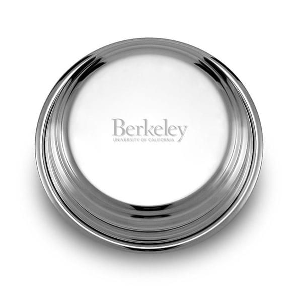 Berkeley Pewter Paperweight - Image 1