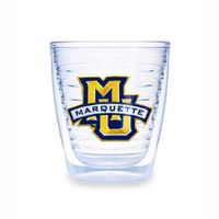 Marquette 12 oz Tervis Tumblers - Set of 4
