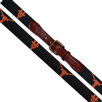 Texas Cotton Belt - Black