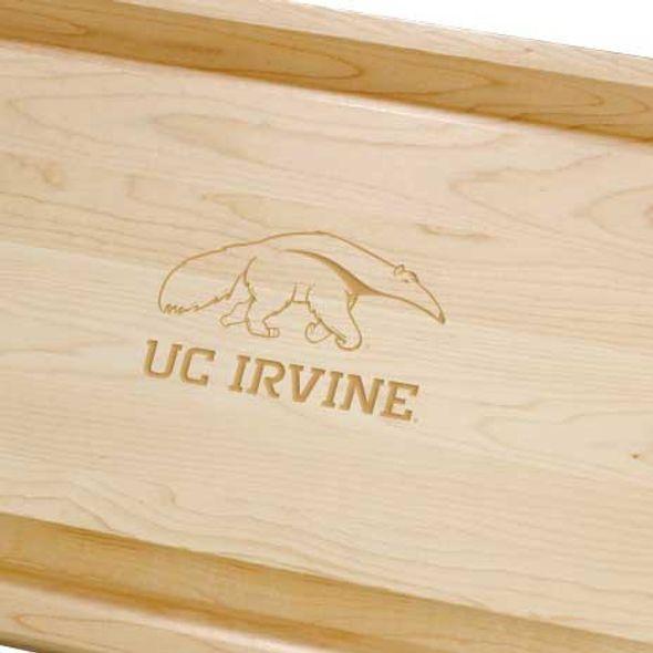 UC Irvine Maple Cutting Board