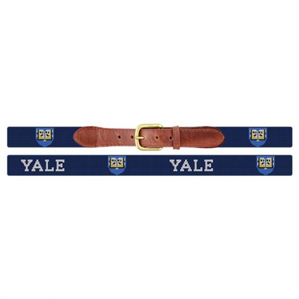 Yale Men's Cotton Belt - Image 2