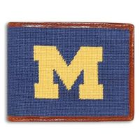 Michigan Men's Wallet