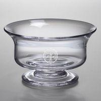 Virginia Medium Glass Revere Bowl by Simon Pearce