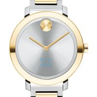 UNC Kenan–Flagler Business School Women's Movado Two-Tone Bold 34