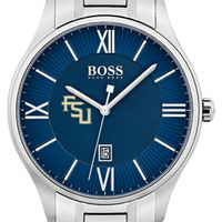 Florida State University Men's BOSS Classic with Bracelet from M.LaHart