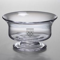 University of Richmond Simon Pearce Glass Revere Bowl Med