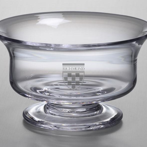 University of Richmond Simon Pearce Glass Revere Bowl Med - Image 2