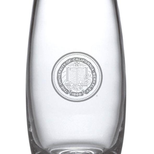 Berkeley Glass Addison Vase by Simon Pearce - Image 2