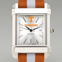University of Tennessee Collegiate Watch with NATO Strap for Men