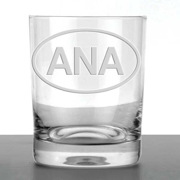 MVP Tumblers - Annapolis - Set of 4 Glasses - Image 2