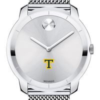 Trinity College Men's Movado Stainless Bold 44