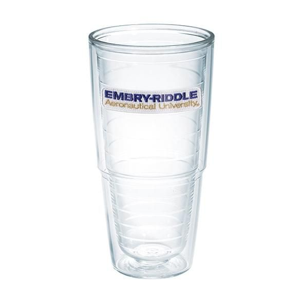 Embry-Riddle 24 oz. Tervis Tumblers - Set of 4