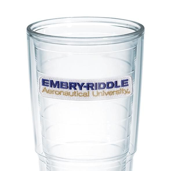 Embry-Riddle 24 oz. Tervis Tumblers - Set of 4 - Image 2