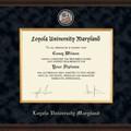 Loyola Diploma Frame - Excelsior - Image 2