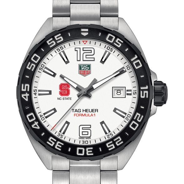 North Carolina State Men's TAG Heuer Formula 1