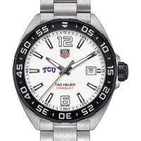 Texas Christian University Men's TAG Heuer Formula 1