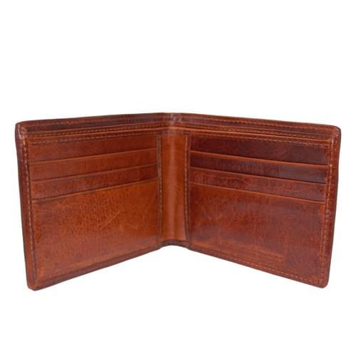 Brown Men's Wallet - Image 3