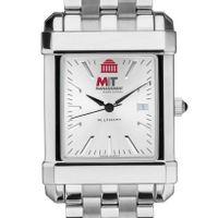 MIT Sloan Men's Collegiate Watch w/ Bracelet