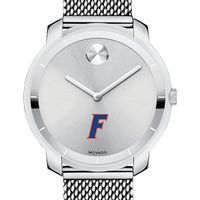 Florida Women's Movado Stainless Bold 36