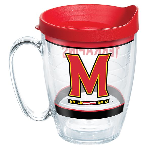Maryland 16 oz. Tervis Mugs- Set of 4 - Image 2