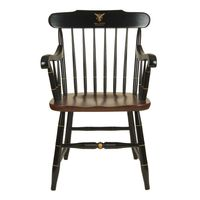 Ball State Captain's Chair by Hitchcock