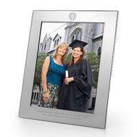 Syracuse University Polished Pewter 8x10 Picture Frame