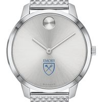 Emory University Women's Movado Stainless Bold 35