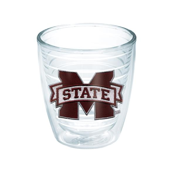 Mississippi State 12 oz. Tervis Tumblers - Set of 4