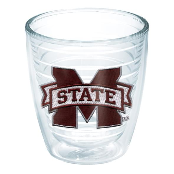 Mississippi State 12 oz. Tervis Tumblers - Set of 4 - Image 2