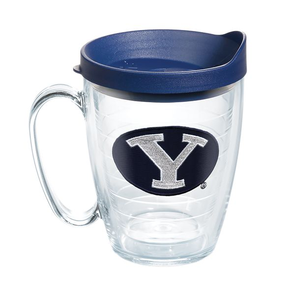BYU 16 oz. Tervis Mugs- Set of 4
