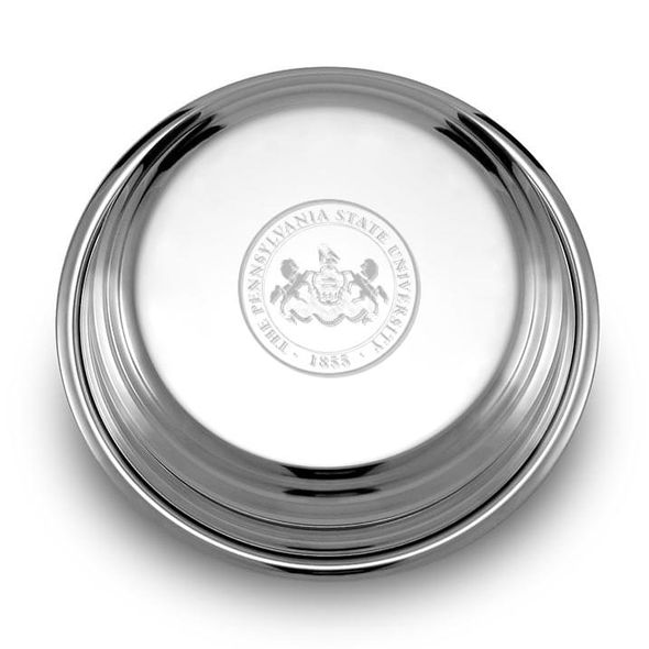 Penn State Pewter Paperweight