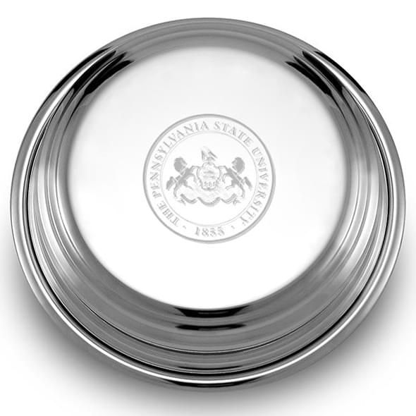 Penn State Pewter Paperweight - Image 2