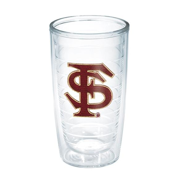 Florida State 16 oz. Tervis Tumblers - Set of 4