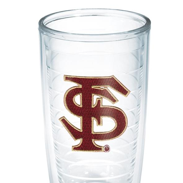 Florida State 16 oz. Tervis Tumblers - Set of 4 - Image 2