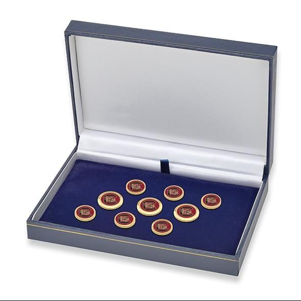 University of South Carolina Blazer Buttons - Image 2